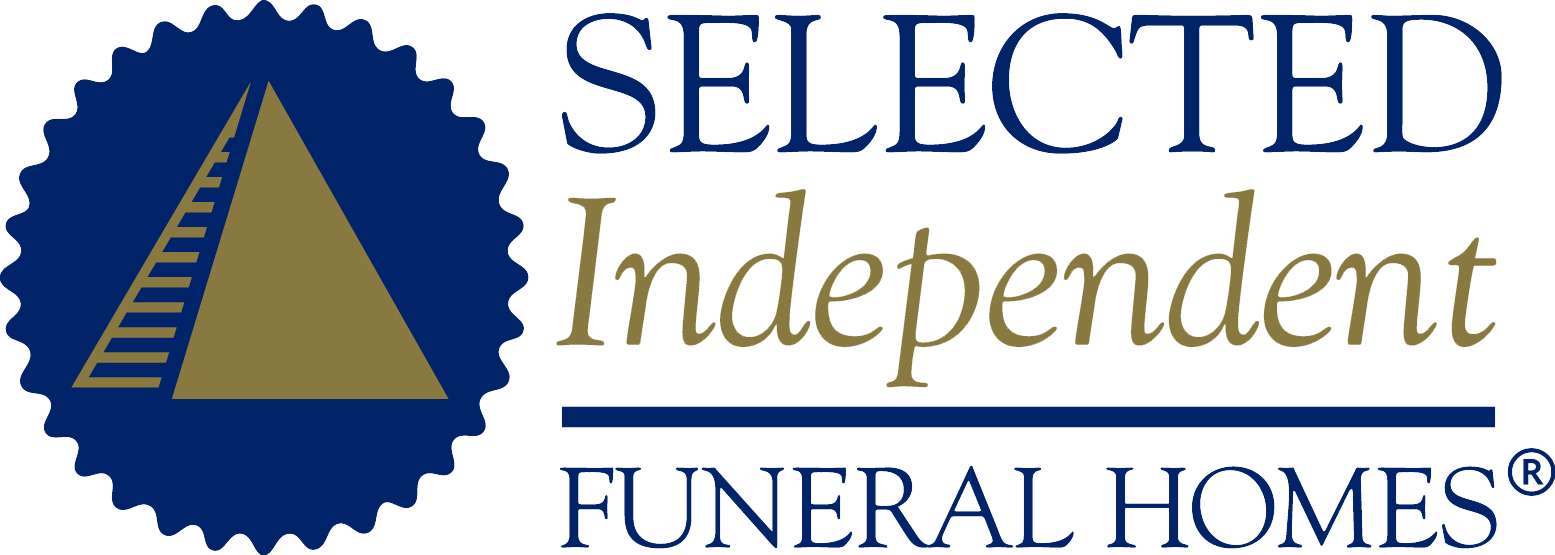 Selected Independent Funeral Home Logo